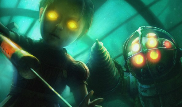 Epic Trailers: Bioshock