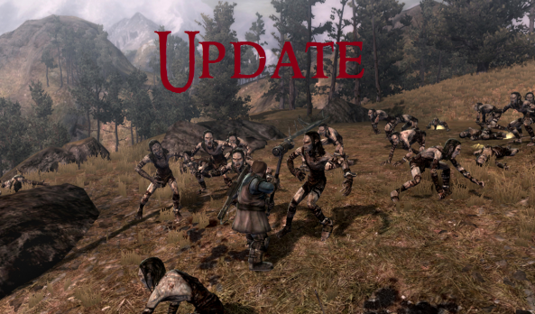 Updating… Skyrim, The Old Republic, Skyward Sword and More!