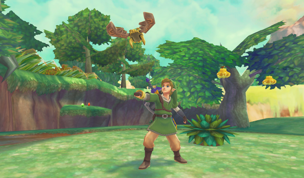 Things I Wish I Knew Before Playing Skyward Sword