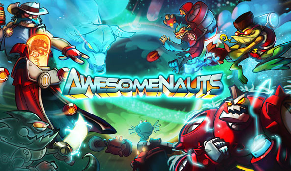 One Year Later: Awesomenauts Is Still Awesome