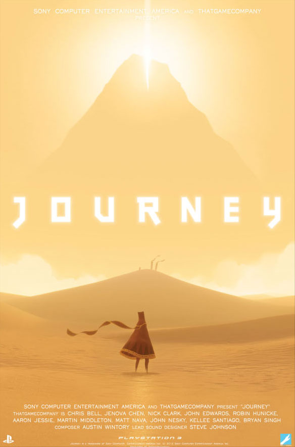 Review: Journey