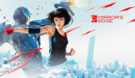 Mirror's Edge Fight Scene