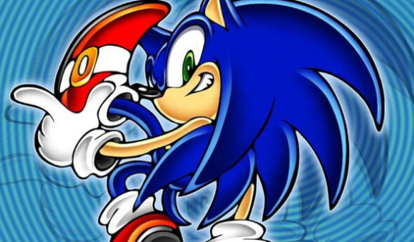sonic adventures on Xbox live and playstation