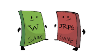 western vs japanese role playing games