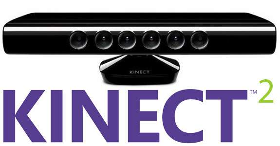 Kinect 2.0 console